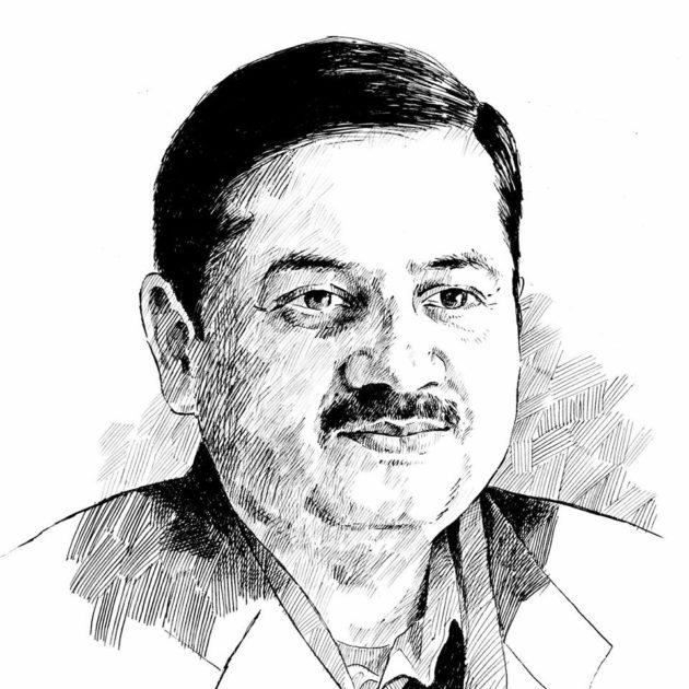 khagaraj-baral