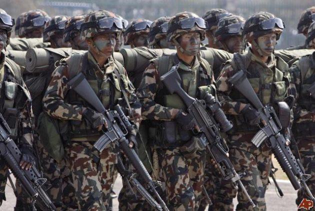 nepal-army-1