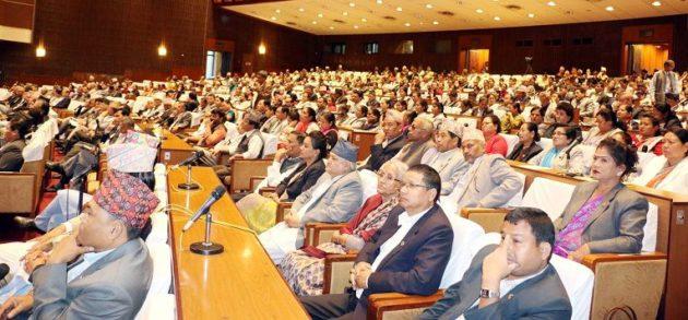 samsad-parliament
