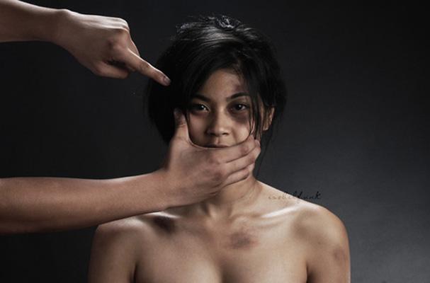 women-voilence
