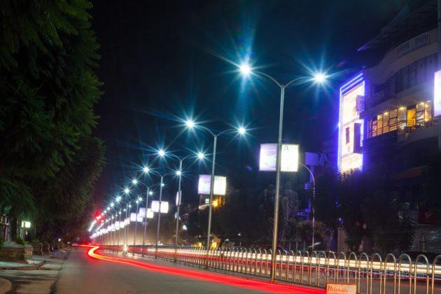 Kathmandu-Light