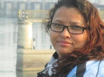 Sunita-Danuwar
